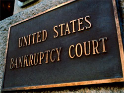 """Onslaught of Bankruptcies"" Means Steady Increase in Law Jobs"