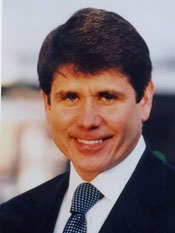 Illinois Legislature to Consider Blagojevich Impeachment