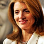 Caroline Kennedy — Celebrity? Or Qualified Senate Candidate?