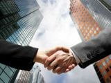 Law Firms Merge Together