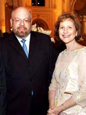 Mr. & Mrs. Merkin