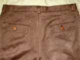 Saggy Pants Banned in Florida Schools