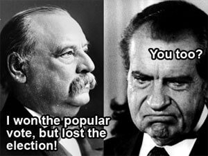 Cleveland/Nixon
