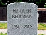 Heller is dead.