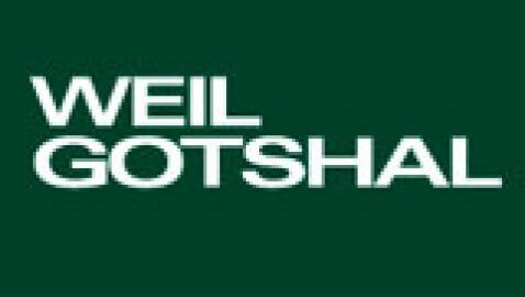 Weil Gotshal Receives Two International Legal Alliance Awards
