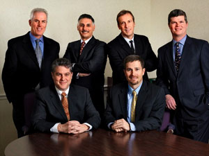 Maryland Law Firms Merge