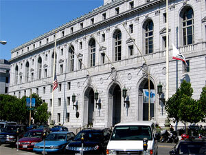 The California Supreme Court.