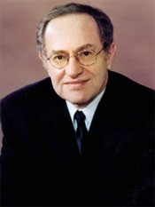 Anthrax Scare at Harvard Law; Dershowitz Targeted