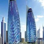 UK Firms Take the Lead in Dubai Crisis