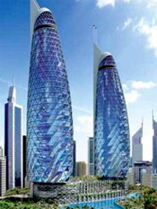 UK Firms Take the Lead in Dubai Crisis