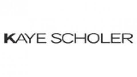 Kaye Scholer Adds Three From Dewey & LeBoeuf