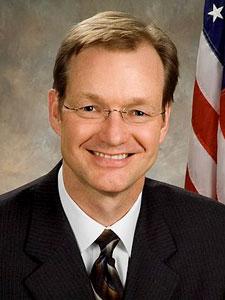 Ex-Congressman Joining Polsinelli-Shughart Firm