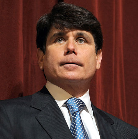 Defense Attorneys Say Blagojevich is Digging Himself Into a Hole