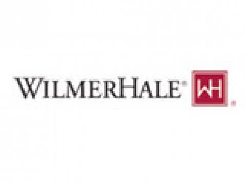 Five of Nine New Partners at WilmerHale are Women