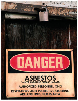 Asbestos Trial Begins In Montana