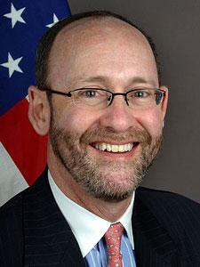 Former Ambassador Joins Wiley Rein