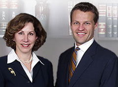 Harrell and Nowak Add Associate Attorney To Team