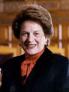 Former Chief Judge Joins Skadden