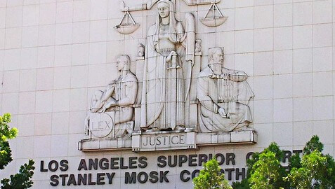 Jury Awards $1.6 Million against LAPD Officer Using Excessive Force