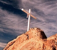 Supreme Court To Decide On Mojave Cross