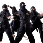 Japan Goes Ninja on Unregistered Foreign Associates