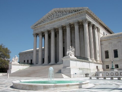 Supreme Court Upholds Domestic Violence Gun Ban