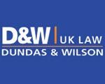 Dundas & Wilson Profits Down 12%