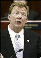Akerman Senterfitt Grows Government Affairs Group With Jon C. Porter