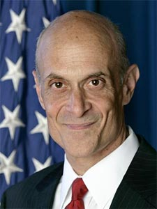 Former DHS Secretary Chertoff Joins Covington & Burling