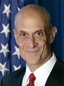 Former DHS Secretary Chertoff Joins Covington & Burling