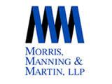 Morris Manning Martin