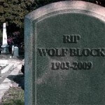 Breaking: Wolf Block Dissolves
