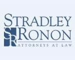 Stradley Ronon Hires Two Wolf Block Partners