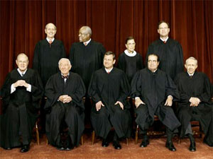 "Ginsburg: Supreme Court Job Available ""Soon"""