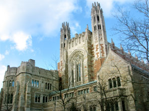 Yale Launches 3-Year JD+MBA Program