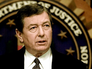 John Ashcroft to Found Law Firm