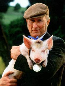 That'll do, pig. That'll do.