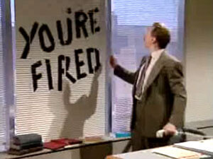 The Week in Law Firm Layoffs
