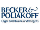 Becker & Poliakoff Opens New Jersey Office