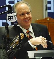 Rush Limbaugh Dropped from Group Bidding on Rams