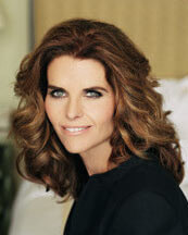 Maria Shriver – Breakin' the Law!