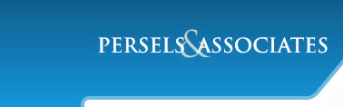 Persels & Associates Launches New Program for Debt Managment