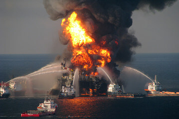 Lucado Law Firm Opposes BP's Motion To Have All Lawsuits Involving Gulf Oil Spill to Houston