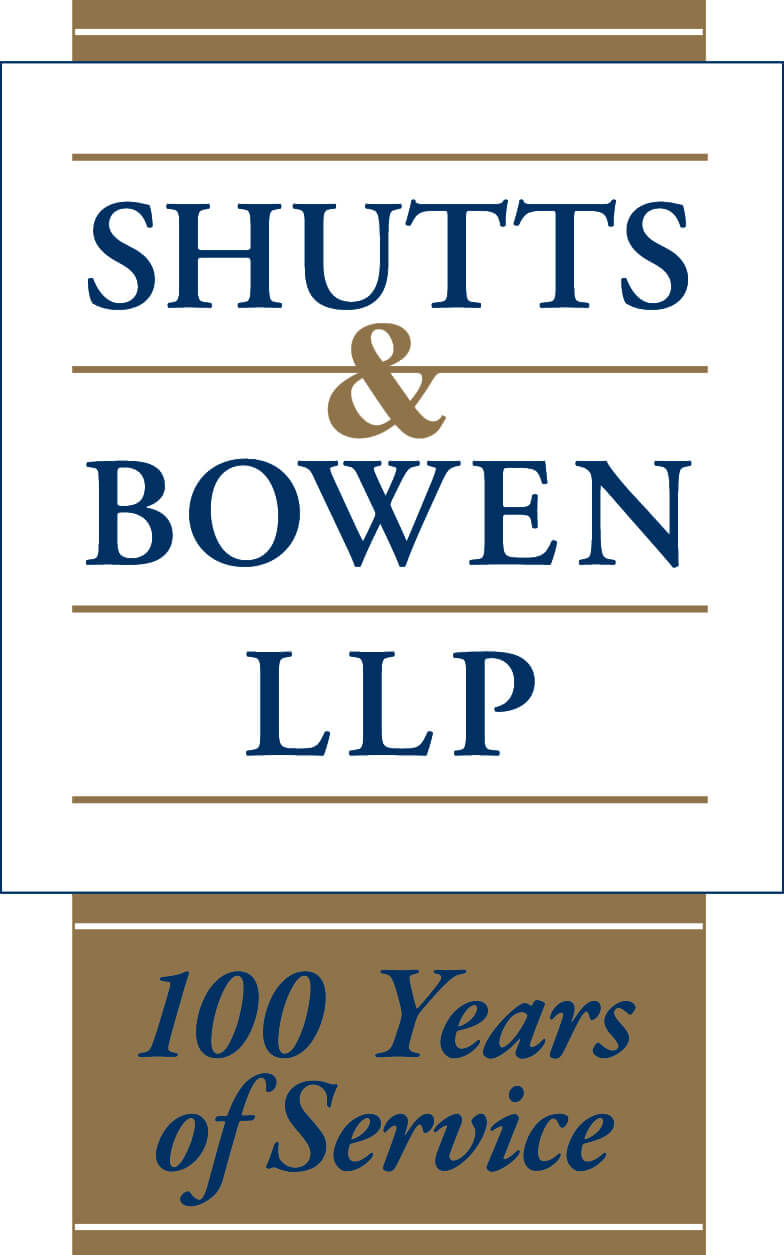 Shutts & Bowen Hires Four Attorneys To Boost Healthcare Practice