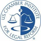 U.S. CHAMBER INSTITUTE FOR LEGAL REFORM LOGO