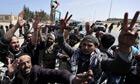 Is Arming Libya Rebels Legal?