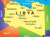 Safiya and Aisha Gaddafi Leave Libya