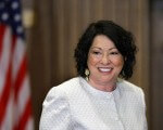 Sotomayor talks about her diabetes with kids