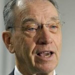 Senator Grassley not satisfied with ABA's response, asks more questions