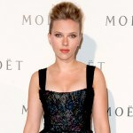 Scarlett Johansson Threatens Legal Action Over Nude Photos, FBI Investigates Hacking Ring